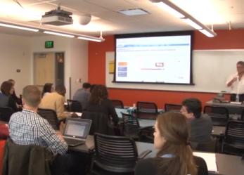 Workshop Recap: Where to Find Economic Data