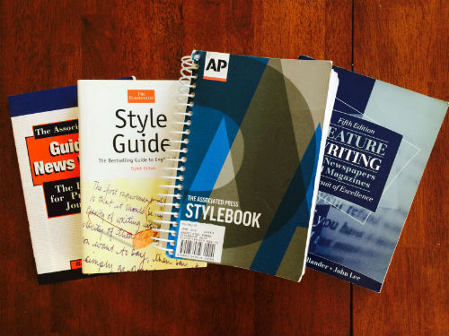 8 Tricky AP Style Rules Business Reporters Ought To Know