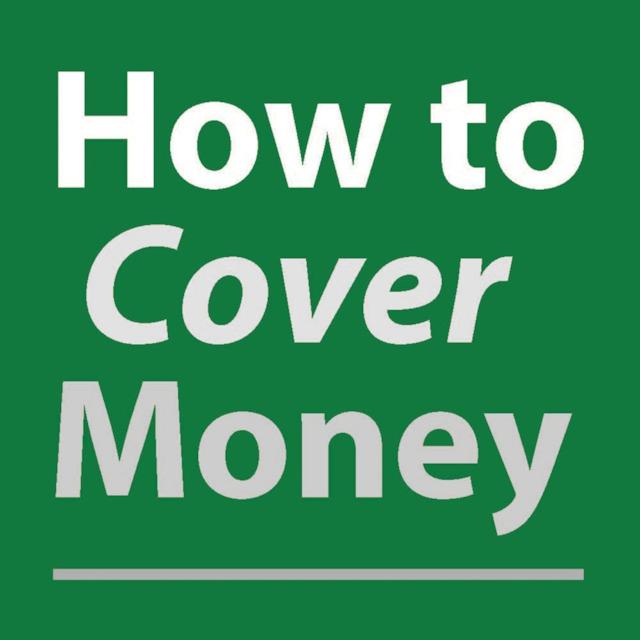 How to Cover Money logo