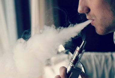 Politics and the Vaping Industry
