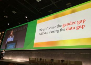 Five things business reporters ought to know about gender data