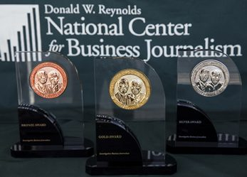 Deadline to Enter 2018 Barlett & Steele Awards July 31