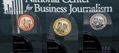 Last Chance to Enter the 2018 Barlett & Steele Awards for Investigative Business Journalism