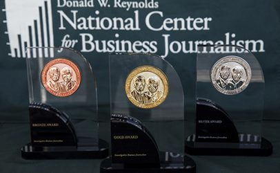 Just a Few Days Left to Apply to 2016 Barlett & Steele Awards for Investigative Business Journalism