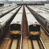 The National Transportation Database: A Reporter's Goldmine