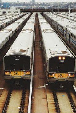 The National Transportation Database: A Reporter's Goldmine