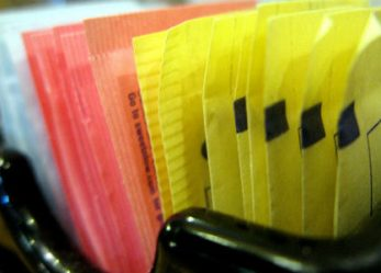 4 Facts About the Artificial Sweetener Industry