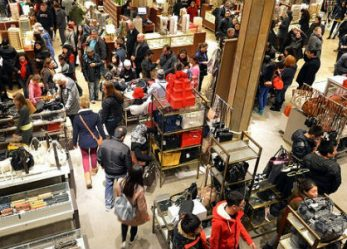 Jumpstart Your Black Friday Reporting: 10 Fast Facts