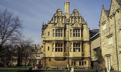 """Oxford England"" image by Mark Goebel via flickr"