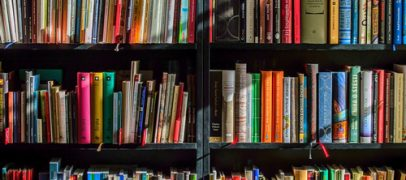 5 Surprising Trends in the Book Industry