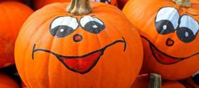 Scary-Good Story Ideas: New Halloween Trends