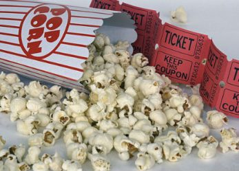 4 New Movie Theater Trends