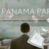Podcast: Behind the 2016 Barlett & Steele Gold Prize Winner, The Panama Papers
