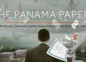"How They Did It: ""The Panama Papers"""
