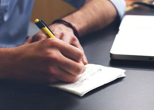 3 Essential Qualities for Today's Business Journalist