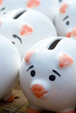 Story Jump-Start: Big Data on Savings