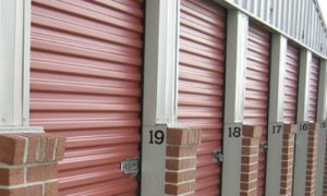 The self-storage industry is getting healthier by the year. (Image by Scott Meyers via flickr CC BY 2.0)
