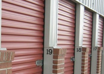 Self-Storage Facts to Jump-Start a Business Story