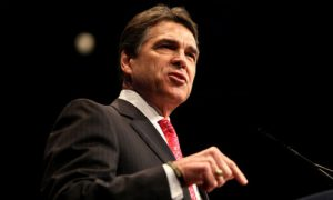 Business journalist's cheat sheet: a rundown of Secretary of Energy nominee Rick Perry.