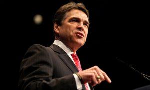 Business journalist's cheat sheet: a rundown of Secretary of Energy nominee Rick Perry.