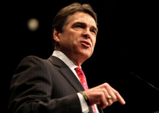 Biz Reporter's Briefing: Secretary of Energy Nominee Rick Perry