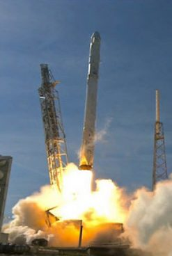 Covering the Commercial Space Industry