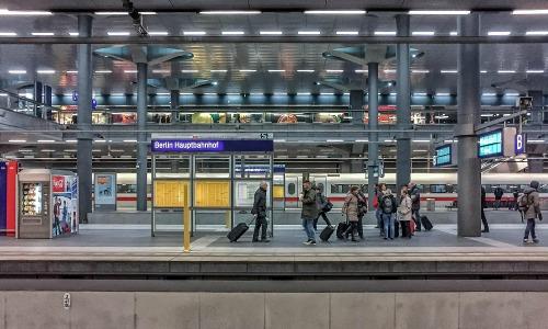 """Berlin"" by Pixabay user ""LoboStudioHamburg"" attribution Creative Commons CC0"
