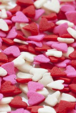 Business Story Jump-start: 3 Valentine's Day Trends