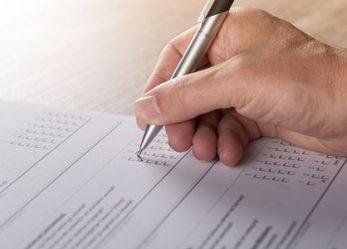 Reporter's Tip Sheet: How to Assess a Survey