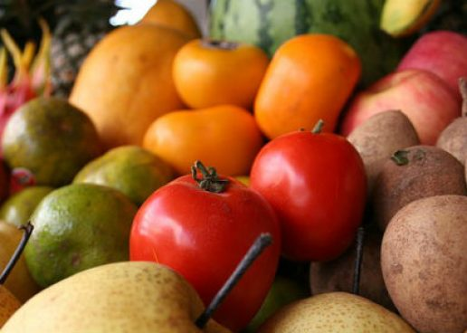 BIZ QUIZ: How Much Do You Know About Food Waste?