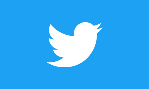 Learning to use Tweetdeck can help reporters stay on top of breaking news. (Logo courtesy of Twitter)