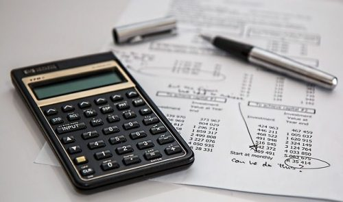 Tax season offers a number of business stories you can cover every year. Photo via Pixabay.com)