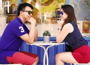 Business Story Jump-start: 3 Online Dating Trends