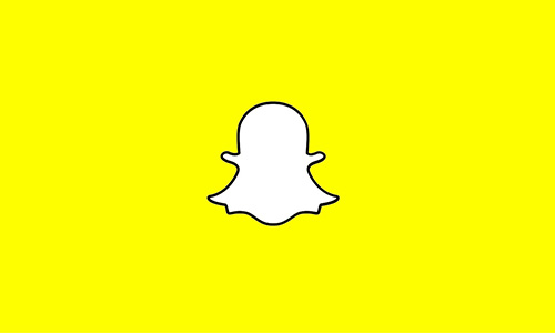 Snapchat is aiming to raise between $19.5 billion and $22.3 billion on the New York Stock Exchange. Photo taken from Pixabay.com.