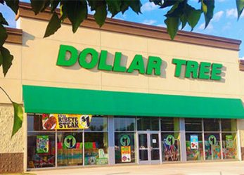 Story Idea: Rise of the Dollar Store