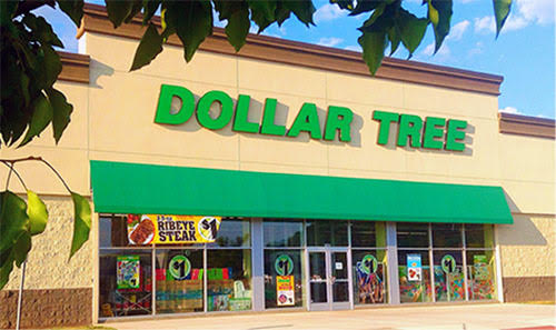 "Dollar stores are growing at a rate of 9% per year, and the demographic influencing that growth may surprise you. (""Dollar Tree Store"" image via Flickr, CCO Mike Mozart)"
