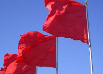 Four Common 10-K Red Flags