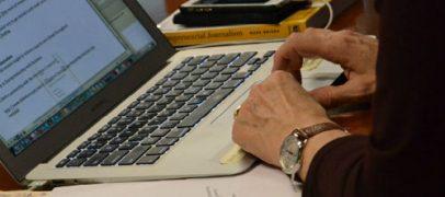 ASU's New Online MS in Business Journalism