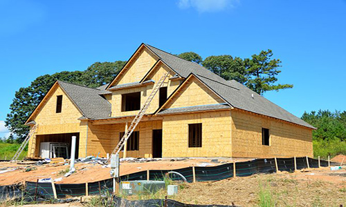 Home builder confidence has soared to highest level in 12 years. Photo taken from Pixabay.