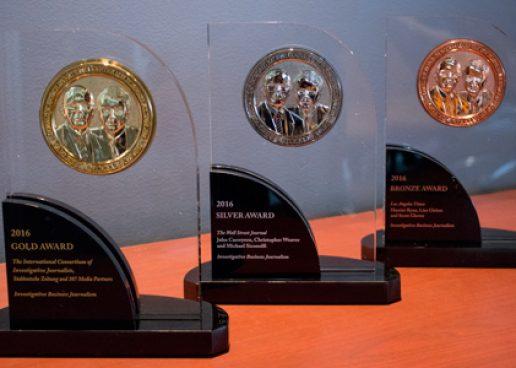 Reynolds Center Accepts Entries for Barlett & Steele Awards