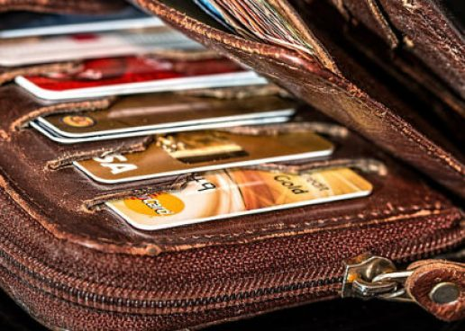 Credit Card Delinquency: Tiny Blip or Looming Trend?