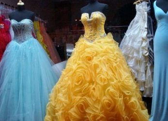 Story Ideas: the Business of Prom Season