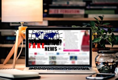 Don't Let Fake News Creep into Your Business Stories