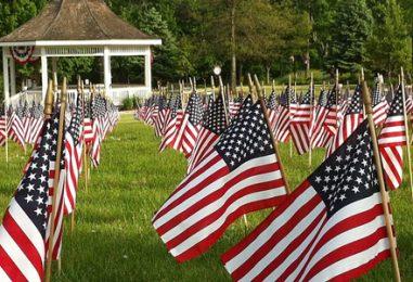 Reynolds Rewind: Memorial Day