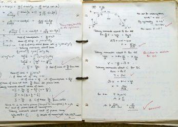 Newsroom Math Crib Sheet