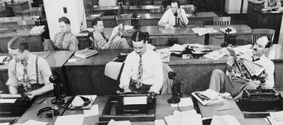Survive and Thrive in the Shrinking Newsroom, Part 2
