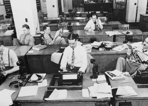 Survive and Thrive in a Shrinking Newsroom, Part 4