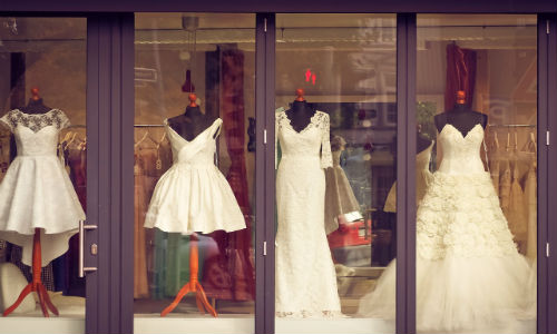 The bankrupt bridal retailer Alfred Angelo filed for bankruptcy last week, prompting brides to wonder whether they would receive their dresses or get a refund, Fortune reported. The retailer attempted to calm brides on Monday, apologizing for the inconvenience. Bridal photo via Pexels.