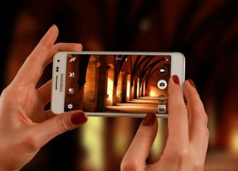 Gear to Sharpen Your Smartphone Photography