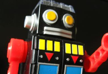Story Idea: The Rise of Robo-Advisors